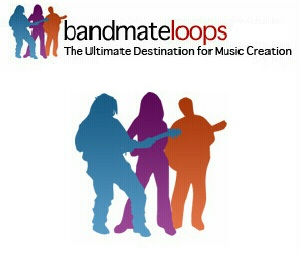 Bandmate Loops Inspiration REFiLL SCD-AMPLiFYiSO