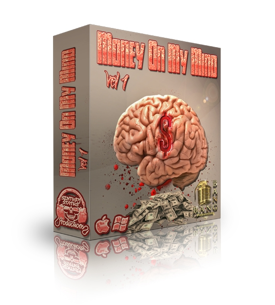 Bang Bang Productions Money On My Mind Vol.1 WAV MiDi