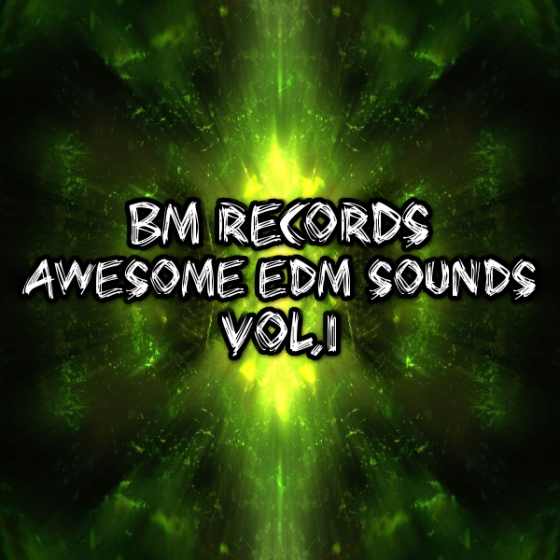 Banger Music Records Awesome EDM Sounds Vol 1 For SYLENTH1 FXB
