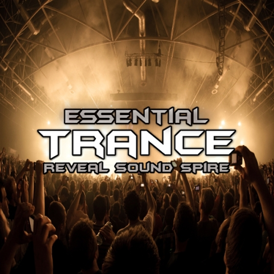 Banger Music Records Essential Trance Sounds For Spire SBF