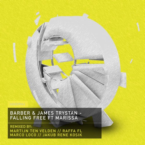 Barber, James Trystan - Falling Free (feat. Marisa) [SDEEP041]