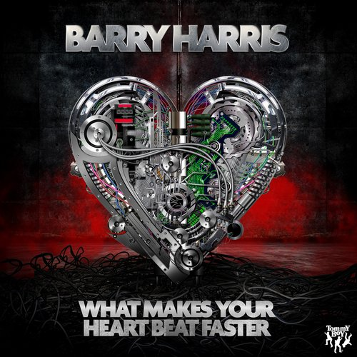 Barry Harris – What Makes Your Heartbeat Faster [TB2869]