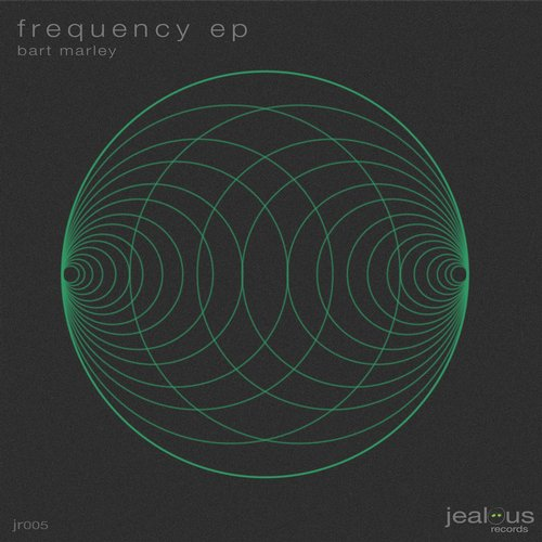 Bart Marley – Frequency EP [JR005]
