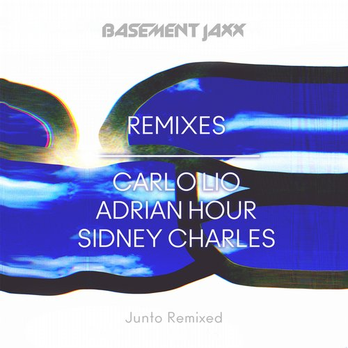 Basement Jaxx - House Scene / Something About You / What's The News [COOPD218]