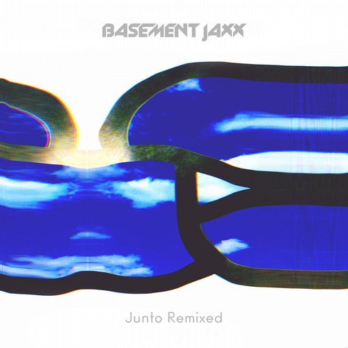 Basement Jaxx - Junto Remixed [JAXXCD009DD]