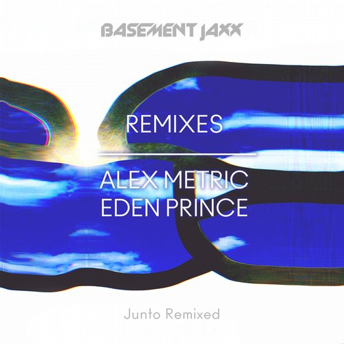 Basement Jaxx - Summer Dem / Mermaid of Bahia [COOPD219]