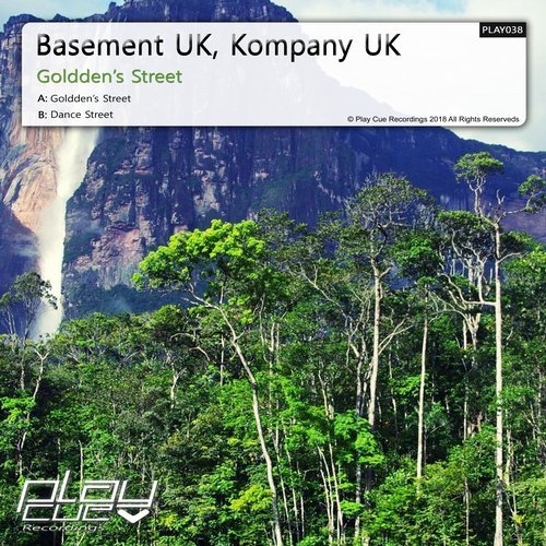 Basement UK - Efedra EP [HLP011]