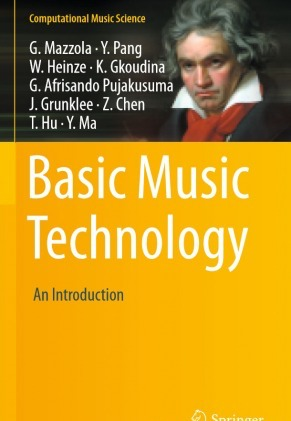 Basic Music Technology An Introduction