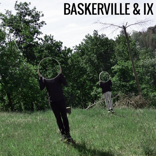 Baskerville, IX - Get Back Up [SF1435314902]