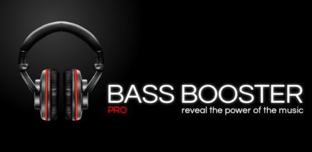 Bass Booster PRO Music EQ v2.4 For Android