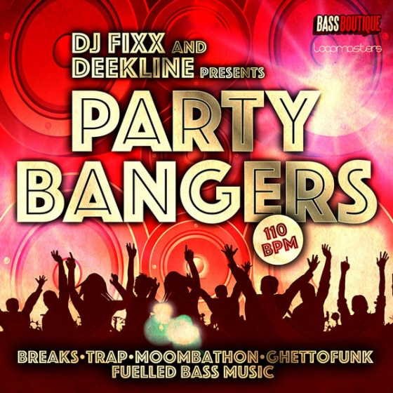 Bass Boutique Party Bangers MULTiFORMAT-AUDIOSTRiKE