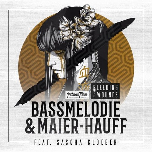 Bassmelodie, Maier-Hauff – Bleeding Wounds [IT079]