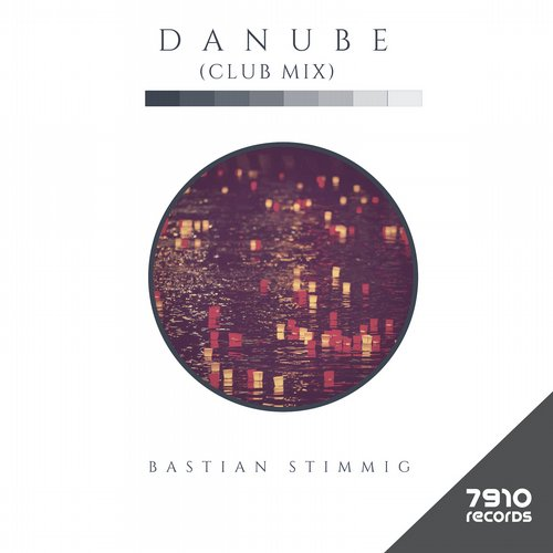 Bastian Stimmig - Danube (Club Mix) [100961 92]