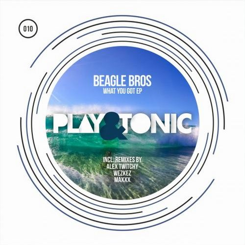 Beagle Bros – What You Got EP [PANDT010]