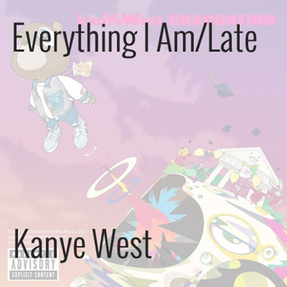 Beat Breakdown Episode 4 Everything I Am / Late MASCHiNE WAV