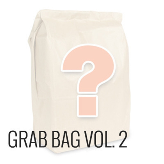 Beat Breakdown Grab Bag Vol. 2 MASCHiNE WAV ASD