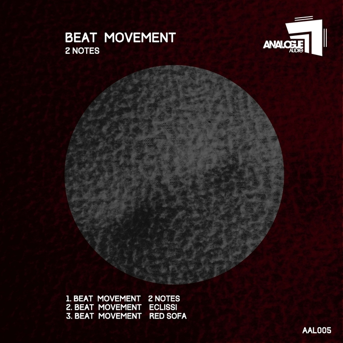 Beat Movement - 2 Notes [AAL 005]