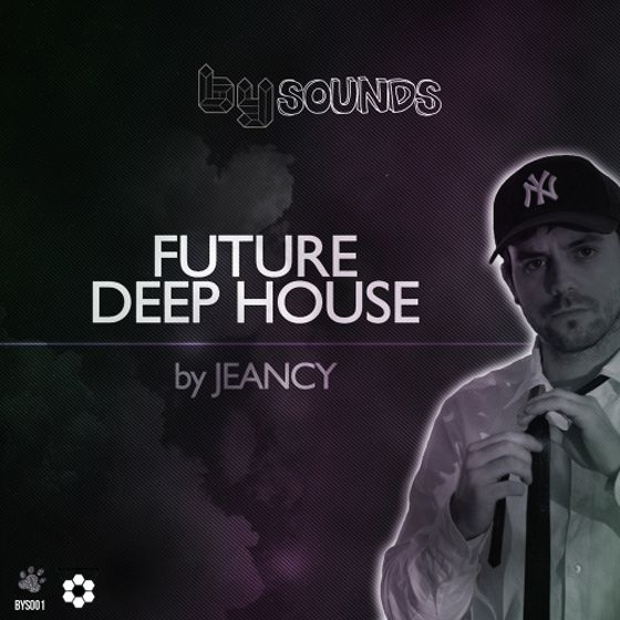 Beat Yourself Sounds Future Deep House by Jeancy WAV