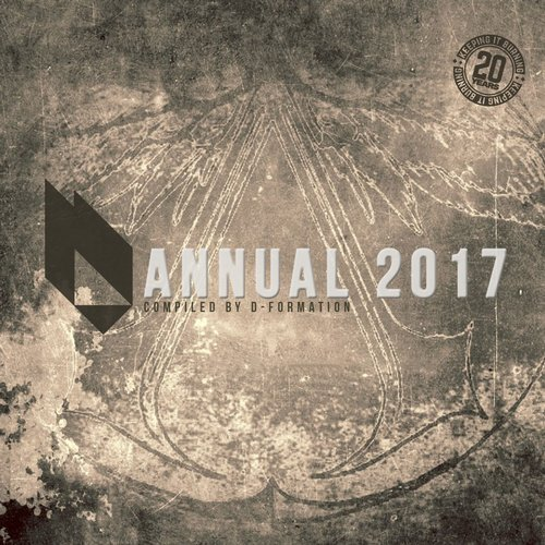 VA - BeatFreak Annual 2017 Compiled By D-Formation [FMTCD033]