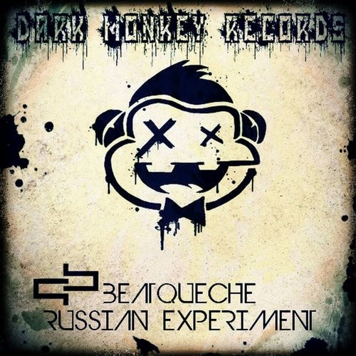 BeatQueche - Russian Experiment [DMMIN001]