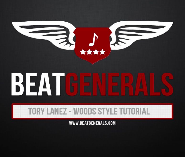 Beatgenerals Cyhi The Prynce Style TUTORiAL