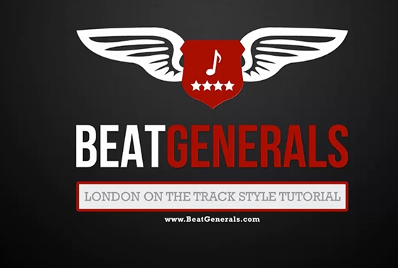 Beatgenerals.com London On The Track