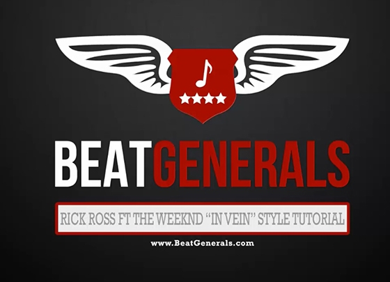 Beatgenerals.com Rick Ross Ft The Weeknd