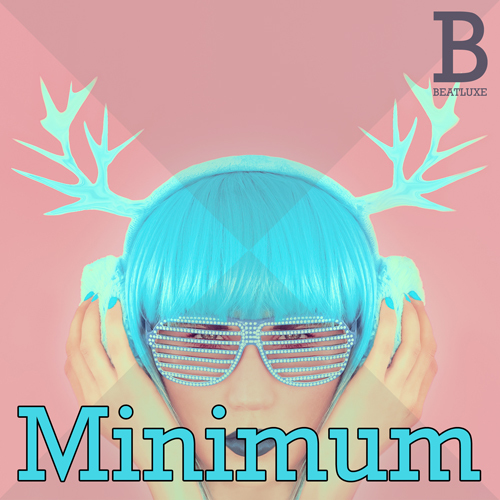Beatluxe Minimum Minimal Grooves and Drum Hits ACID WAV REX-KRock