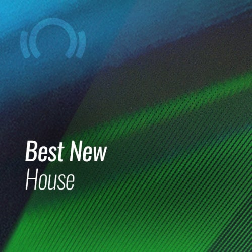 Beatport BEST NEW TRACKS HOUSE AUGUST (2019)
