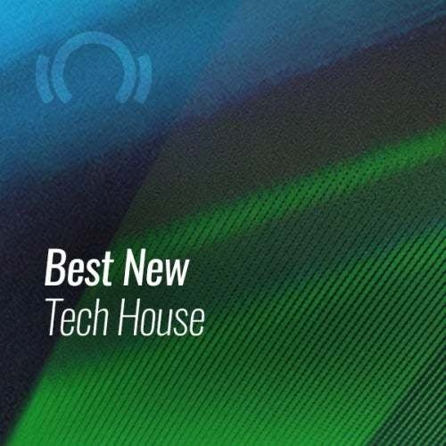 Beatport BEST NEW TRACKS TECH HOUSE AUGUST 2019