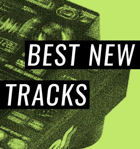 Beatport Best New : August 2018
