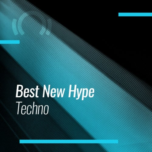 Beatport Best Of Hype Techno August 2019