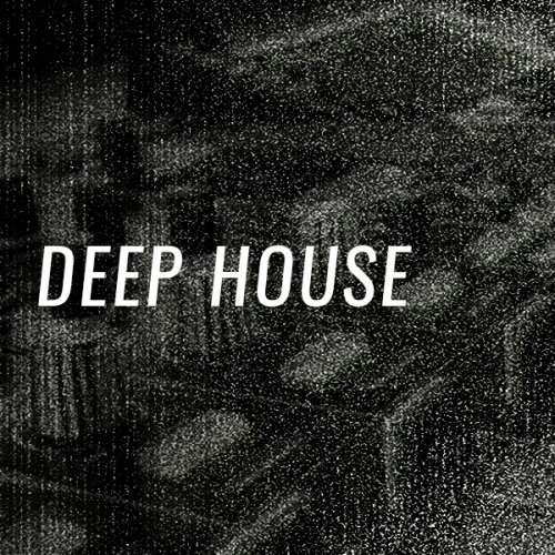 Beatport Best-Sellers 2017: Deep House