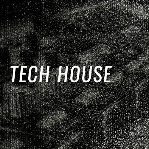 Beatport Best-Sellers 2017: Tech House