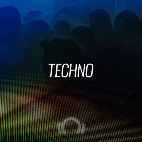 Beatport Closing Essentials: Techno