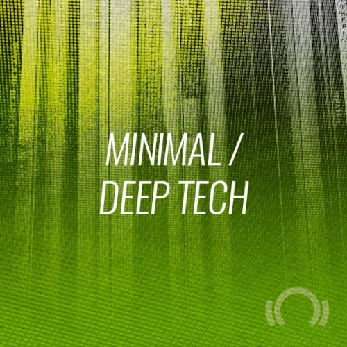 Beatport Crate Diggers Minimal & Deep Tech 2020