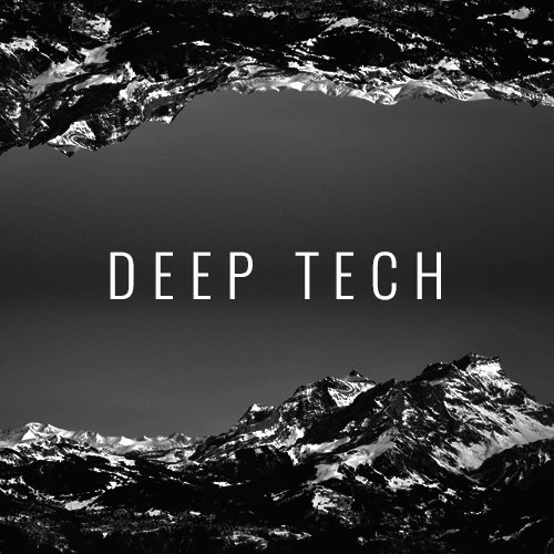 Beatport Deep Tech