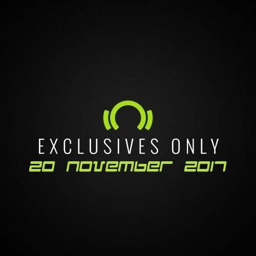 Beatport Exclusives Only: Nov.20.2017