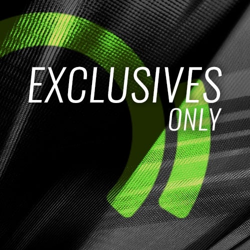 Beatport Exclusives Only Jan.30.2017