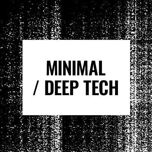 Beatport Floor Fillers: Minimal / Deep Tech 2017