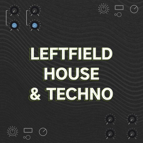 Beatport In The Remix: Leftfield House & Techno July 2017