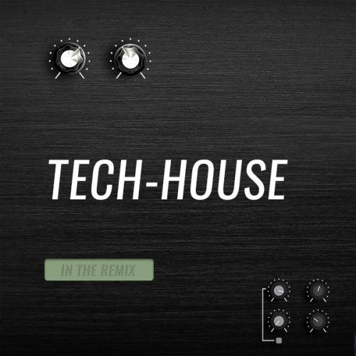 Beatport In The Remix Tech House May 2018