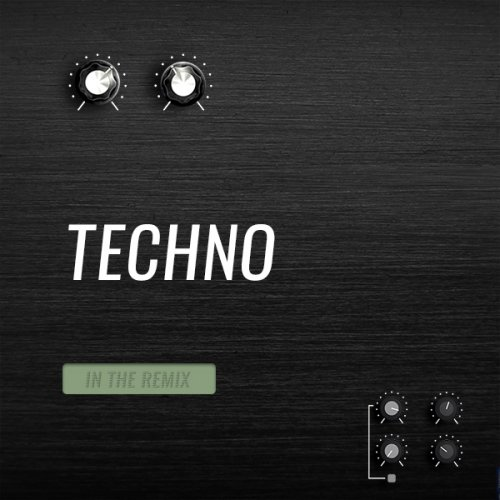 Beatport In The Remix Techno May 2018