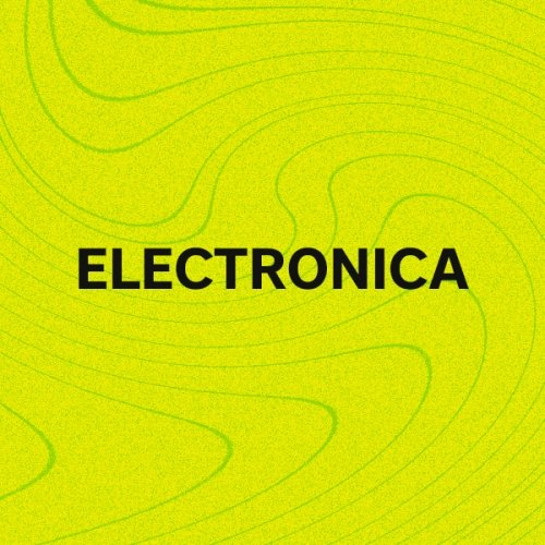Beatport Must Hear Electronica / Downtempo: January 2017