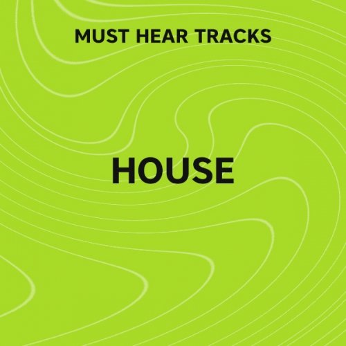 Beatport Must Hear House: March 2017