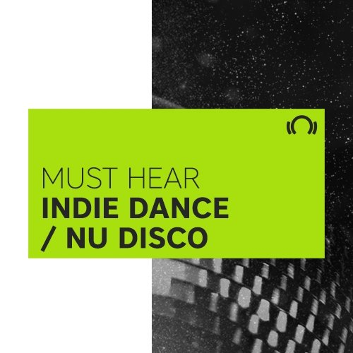 Beatport Must Hear Indie Dance / Nu Disco: December 2016