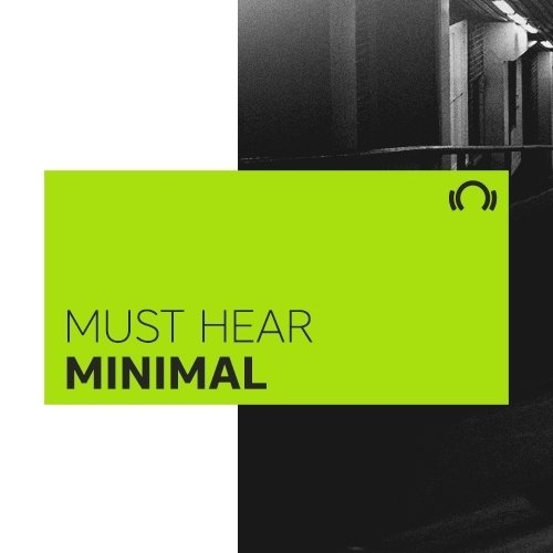 Beatport Must Hear Minimal November 2016