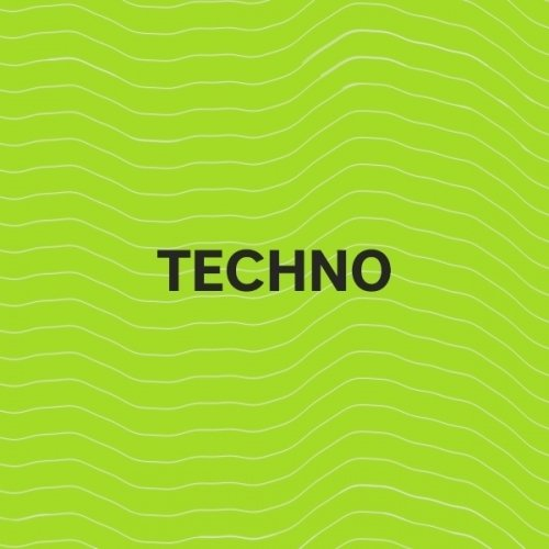 Beatport Must Hear Techno: May 2017