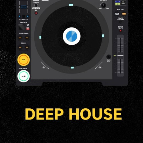 Beatport New Year's Resolution: Deep House