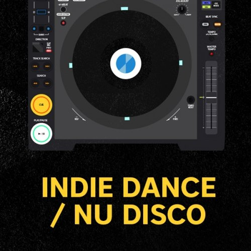 Beatport New Year's Resolution: Indie Dance / Nu Disco